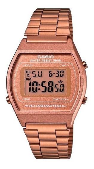 Relógios Femininos Casio Digital Vintage - B640wc5adf