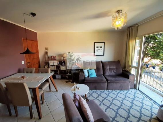 Apartamento Rua Conselheiro Moreira De Barros , Excelente Localização 1 Dormitórios 1 Vaga - Cf22777