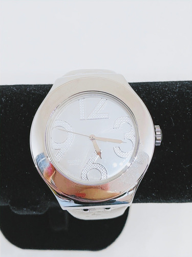 Swatch Irony Stainless Steel Water Resistent (sem Uso)