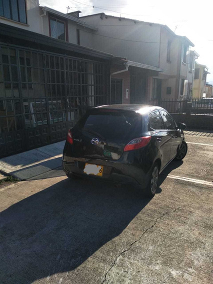 Mazda Mazda 2 Hatchback