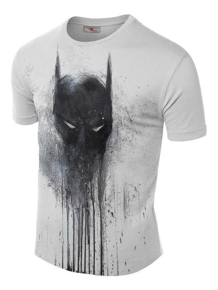 Remera Batman Ranwey Cs167