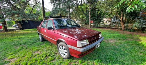 Renault R9 Rl Aa