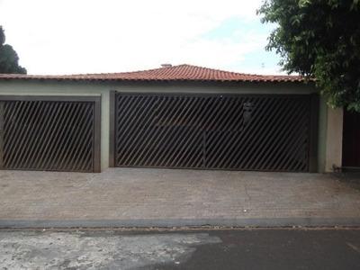 Casa Em Ribeirão Preto Para Alugar Ou Vender - Ca00709 - 4287246