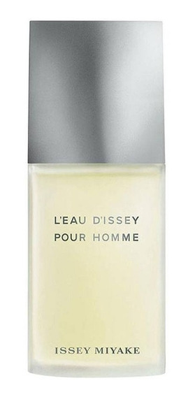 Perfume Issey Miyake Pour Homme Edt M 200ml