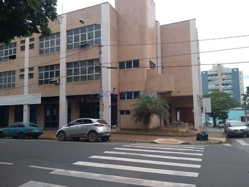 Sala Para Aluguel Em Centro - Sa265559