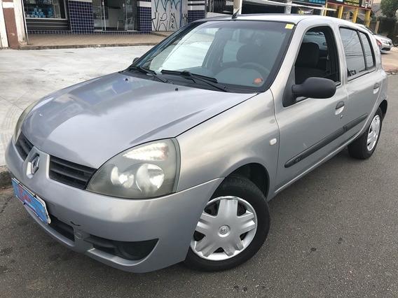 Renault/clio Authentique 1.0 2006