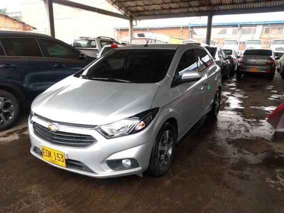 Chevrolet Onix 1.4l Ltz At - Eok153