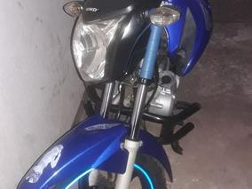 Honda Moto Ronda Fan