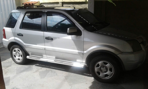 Ford Ecosport 2004 1.6 Xlt 5p