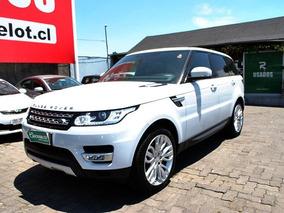 Land Rover Range Rover Sdv6 2018