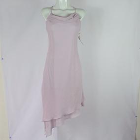 Antonina Vestido Tirantes Lila 7 Msrp $900
