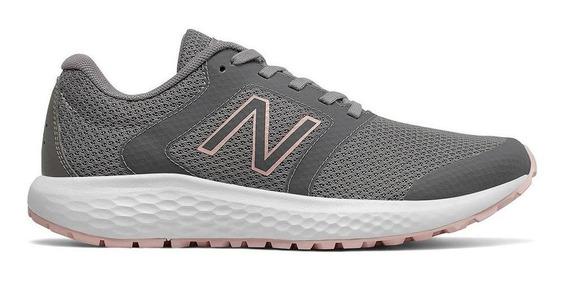 Tênis New Balance We420cm1 420 Cinza Feminino