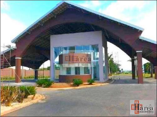 Condomínio: Fazenda Jequitibá / Sorocaba - V13397