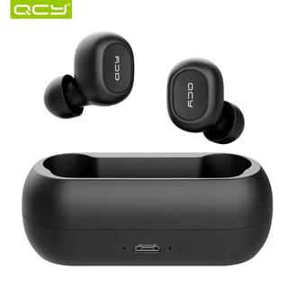 Audífonos Premium Táctil Qcy T1 Bluetooth 5.0 Auricular Tws