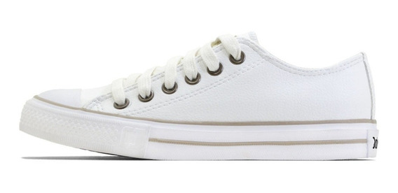 Zapatillas John Foos 182 All Night White Unisex T. Oficial