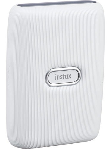 Impressora Instax Mini Link - Branco Cinza