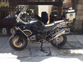 Bmw Gs 1200 Adventure 2012