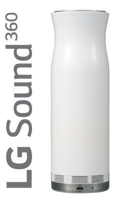 Parlante Portátil LG 360