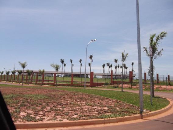 Terreno Em Alphaville, Araçatuba/sp De 0m² À Venda Por R$ 285.000,00 - Te82006