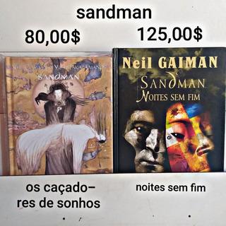 Hqs Sandman