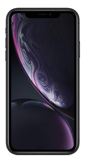 Apple iPhone XR Dual SIM 128 GB Negro