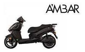 Moto Electrica /sin Registro Ni Patente Ciclofox