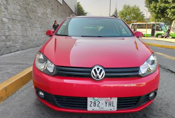 Volkswagen Bora Sportwagen Full Equipó