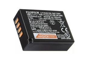 Bateria Fujifilm Np-w126s P/ Xpro2 X-t 20 X-e1 Xt2 Original