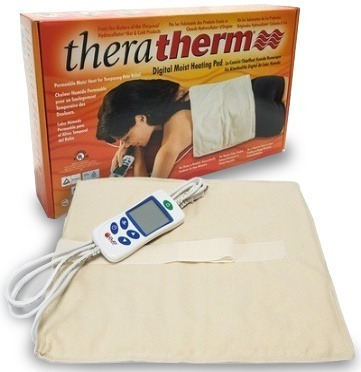 Compresa Eléctrica Theratherm