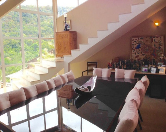 Casa Na Avenida Professor Florestan Fernandes - Cc00012 - 32898924