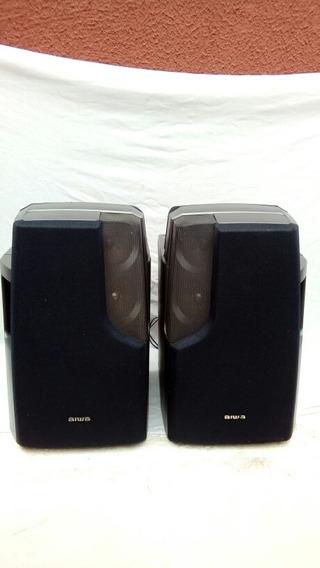 Caixas Aiwa Nsx S90