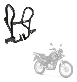 Protetor Motor Carenagem Pedaleira - Yamaha Crosser 150