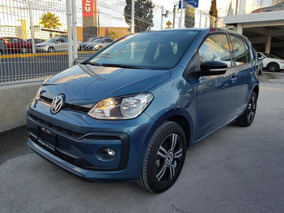 Volkswagen Up 5p Connect Up L3/1.0 Man