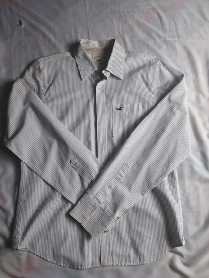 Camisa De Caballero Marca Hollister
