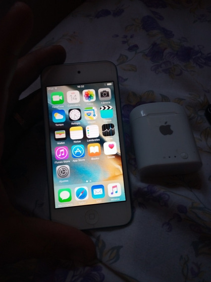 iPod Touch 5 Ios 9