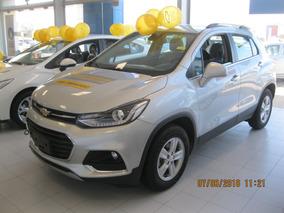 Chevrolet Tracker 1.8 Ltz 140cv Oferta!! Negro Plata Y Blanc