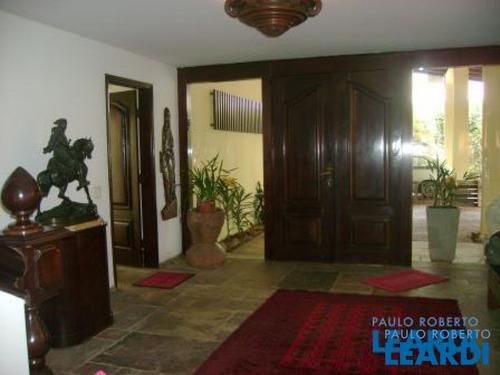 Imagem 1 de 10 de Casa Assobradada - Morumbi  - Sp - 605829