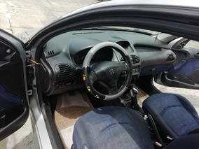 Peugeot 206 Berlina