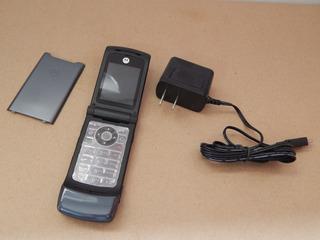 Motorola Rokr W510 Desbloqueado Flip Quadriband Com Defeito