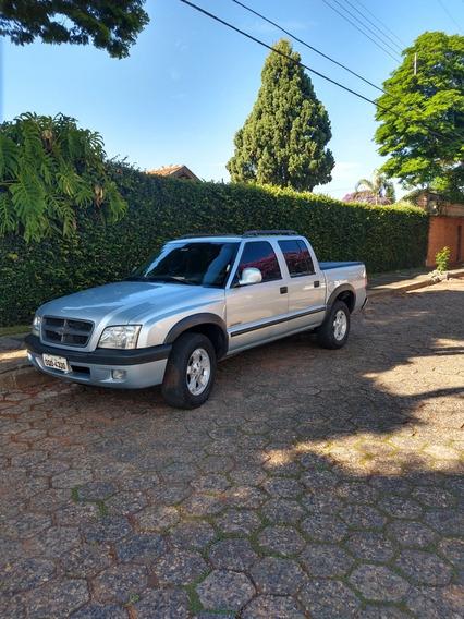 Chevrolet S10 2.4 Advantage Cab. Dupla 4x2 4p 2006