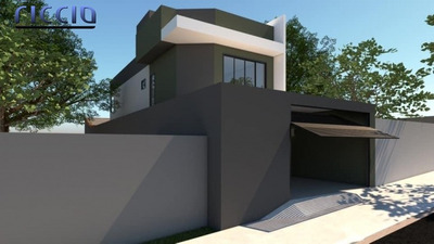 Linda Casa Santa Júlia Oportunidade - 4 Dormitórios - 12762