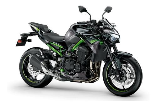 Z 900 Abs  2021 Z900- $ 3.300.000.-recibo Inferior .-tuamoto