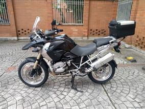 Bmw 1200 K25 Mod 2010