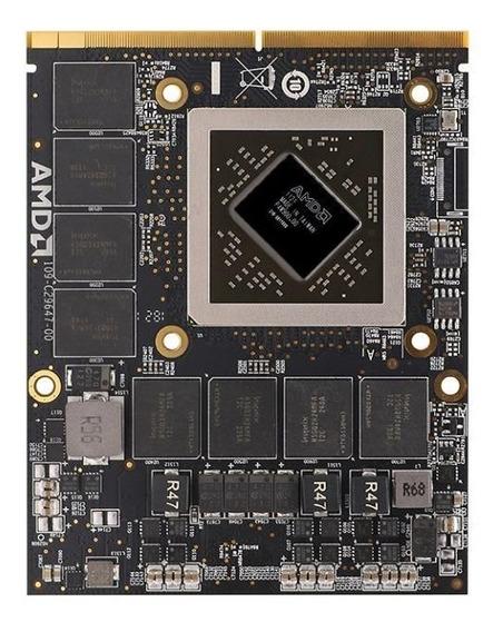 Placa De Vídeo iMac 27 A1312 216-0811000 100% Original.