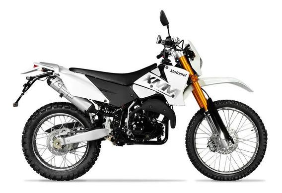 Motomel Xmm 250 18ctas$8.911 Mroma (125 150 200 Skua)