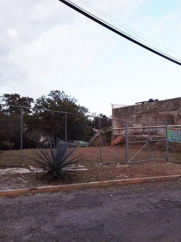 Imagen 1 de 9 de Terreno En Venta Cuernavaca Rancho Cortes Negociable