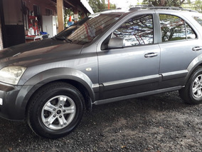 Kia Sorento 3.5 Ex At