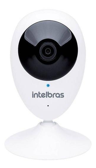 Camera Ip Sem Fio Mibo Ic3 Ir5m Intelbras