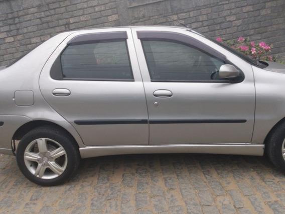 Fiat Siena 1.0 16v Ex 4p 2002
