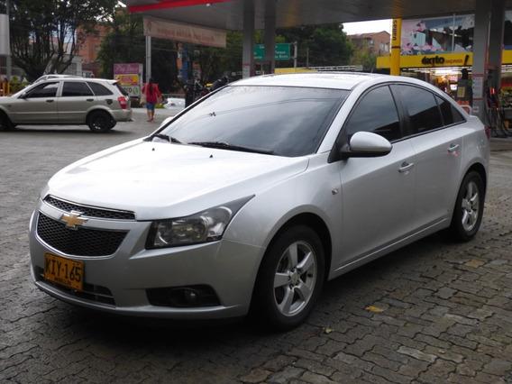Chevrolet Cruze Nickel